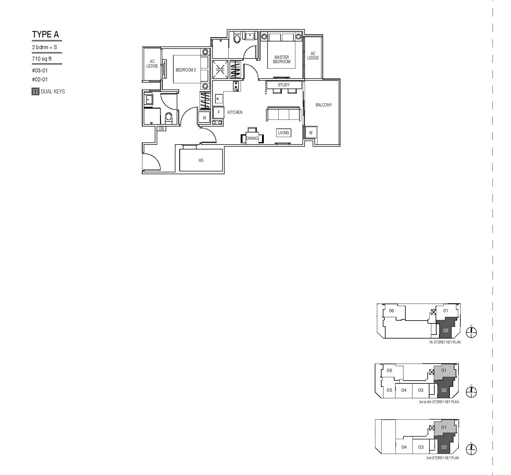 2 bedroom s dk loft 33 for Study bed plans